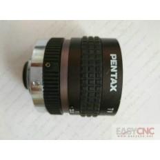 Pentax lens 12.5mm 1:1.8 used