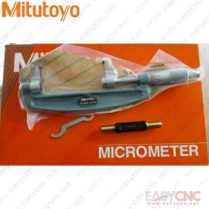 143-103(50-75 0.01mm) Mitutoyo micrometer new and original