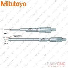 146-222(0-25 0.01mm) Mitutoyo micrometer new and original