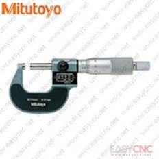 193-902(0-100mm) Mitutoyo micrometer new and original
