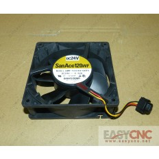 9WF1224H1D05 Sanyo Fan SanAce120WF