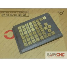 A02B-0281-C120#MBE Fanuc mdi unit used