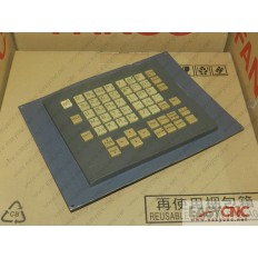 A86L-0001-0285/TBR Fanuc MDI unit used