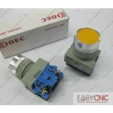 ABW110Y IDEC control unit switch yellow new and original