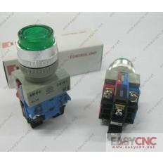 ALW29911G HW-C10 IDEC control unit switch green new and original