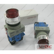 ALW29911R HW-C10 IDEC control unit switch red new and original