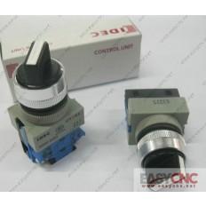 ASW210 HW-C10 IDEC control unit switch new and original