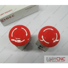AVW401R IDEC control unit switch red new and original