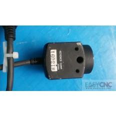 CV-C1 Keyence ccd camera used