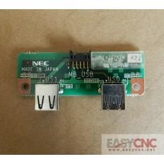 DG7KZM OKUMA USB PCB 2BC3901209