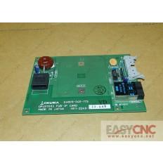 E4809-045-173 OKUMA OPUS7000 FUB-IF CARD