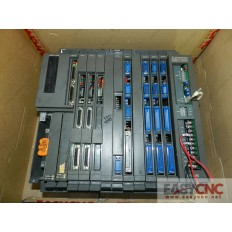 FCA-330HM Mitsubishi Numerical Control System used