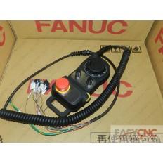 HT452 Fanuc manual pulse generator (MPG) used