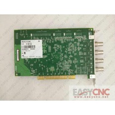MOR/24VD/84 capture card used