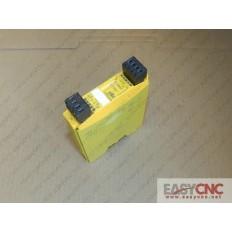 PNOZm04p 773536 PILZ safety relay used