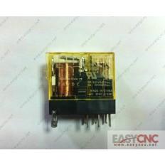 RJ2S-CL-D24 IDEC relay new and original