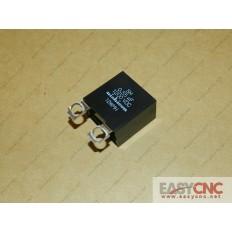 SH0.55UF1200VDC Nichicon capacitor 0.5uF 1200VDC used