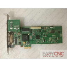SOL6MCLBE Matrox video capture card used