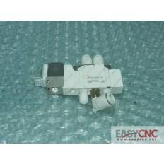 SY3120-5LZE-C4 SMC magnetic valve used