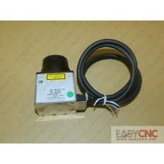 URG-05LN-C01 Hokuyo obstacle detection sensor used