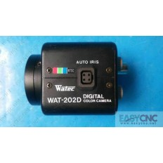 WAT-202D NTSC Watec ccd used