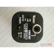 WAT-902B EIA Watec ccd used