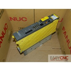 A06B-6096-H105 Fanuc servo amplifier module fssb SVM1-80 used
