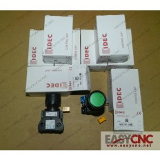 A55L-0001-0226#M10GA IDEC CONTROL UNIT Switch HW1L-M110Q4G