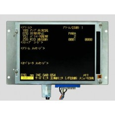 "NEW MITSUBISHI FCUA-CT100 9""LCD display replace CRT"