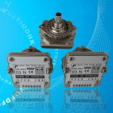 NDS03N Rotary Switch brand FUTURE replace TOSOKU DPP03N DPP03010N20R