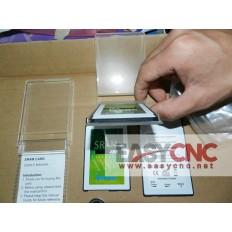S65512 PCMCIA SRAM PC card 512KB
