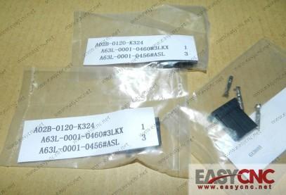 A02B-0120-K324 FANUC Connector