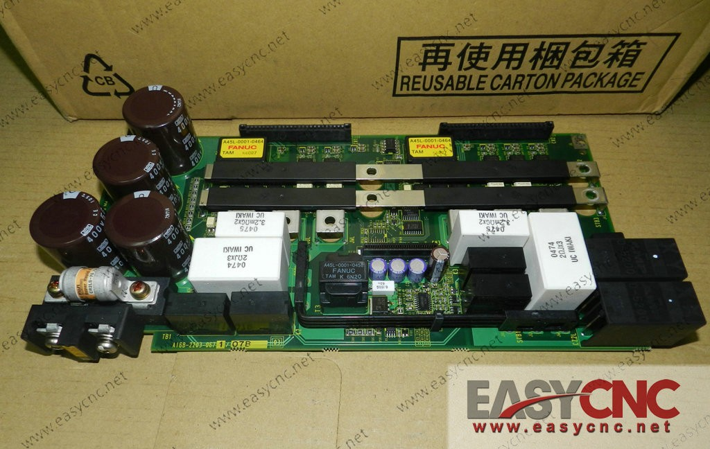 A16B-2203-0671 FANUC PCB NEW AND ORIGINAL