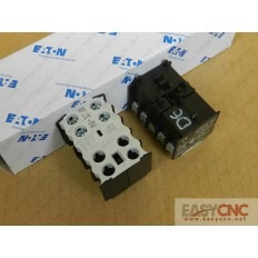 11 DILE Moeller auxiliary contact module new and original