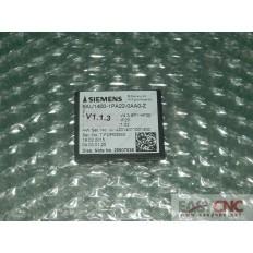 6AU1400-1PA22-0AA0-Z Siemens CF card new
