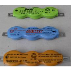 GB250H-3F Mitsubishi PLC battery 3.6v 250mah new and original