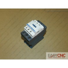 LC1D32BL Schneider  contactor  coil=24VDC new