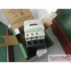 LC1D38BD Schneider  contactor  coil=24VDC new