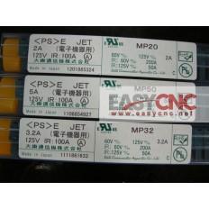 A60L-0001-0046#3.2  MP32 FANUC fuse brand Daito 3.2A
