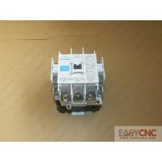 S-N50 Mitsubishi ?contactor MCC used