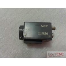 TI-324A NEC ccd used