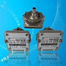 NDS03N Rotary Switch brand FUTURE replace TOSOKU DPP03N DPP03010N20R